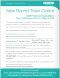 Barnet Press Advert 18th February 2010