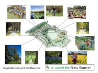 Alternative Master Plan For Gas Works Site  - SNB Presentation 19 Mar 09 - Slide 10