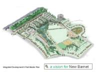 Alternative Master Plan For Gas Works Site  - SNB Presentation 19 Mar 09 - Slide 11