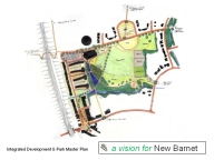 Alternative Master Plan For Gas Works Site  - SNB Presentation 19 Mar 09 - Slide 5
