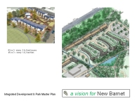 Alternative Master Plan For Gas Works Site  - SNB Presentation 19 Mar 09 - Slide 6