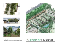 Alternative Master Plan For Gas Works Site  - SNB Presentation 19 Mar 09 - Slide 7