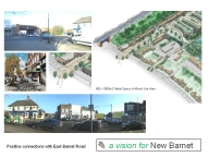 Alternative Master Plan For Gas Works Site  - SNB Presentation 19 Mar 09 - Slide 8