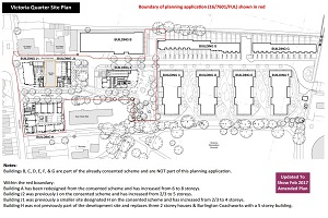 Victoria Quarter Site Plan pdf